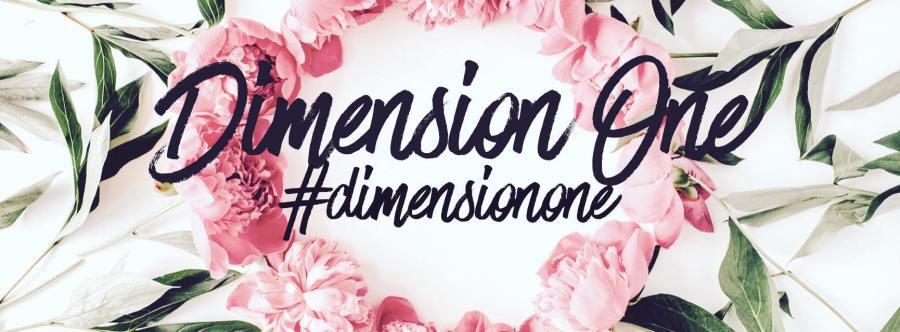 Dimension One Blogger